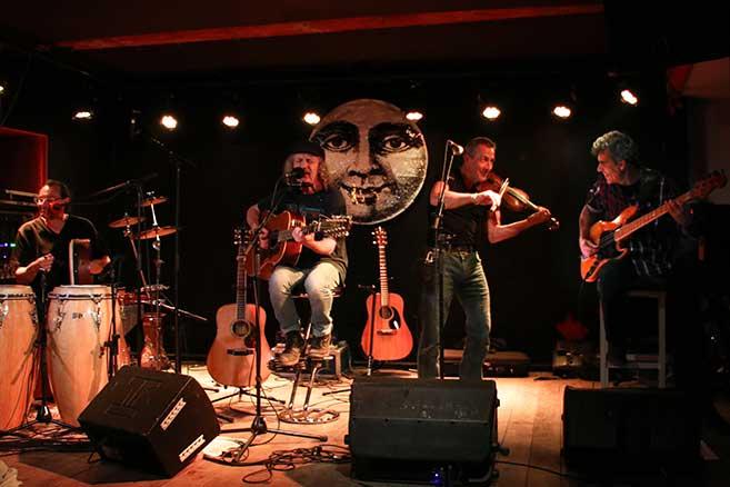 Georgesn Nounou-Quartet