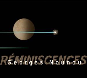 Georges Nounou Réminiscences