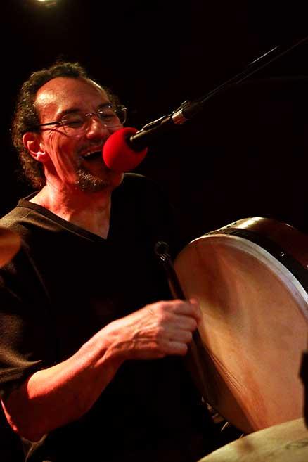 Georges Nounou-Quartet